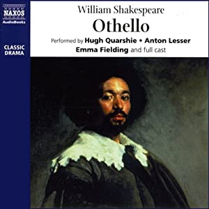 Othello (Dramatized) | [William Shakespeare]