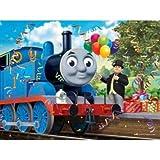 Thomas & Friends - Birthday Surprise: 24 Piece Floor
