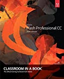 img - for Adobe Flash Professional CC Classroom in a Book (2014 release) book / textbook / text book