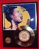 Billie Holiday 24Kt Gold Record LTD Edition Display