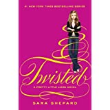 Twisted (Pretty Little Liars)by Sara Shepard