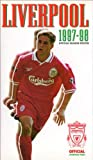 Liverpool Football Club  – End of Season Review 1997/98 [VHS]