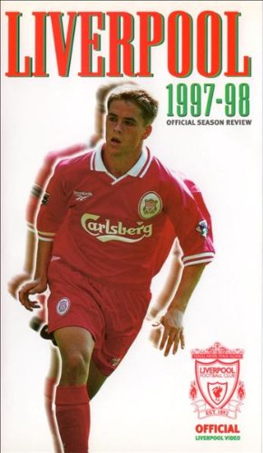 Liverpool Football Club  - End of Season Review 1997/98 [VHS]