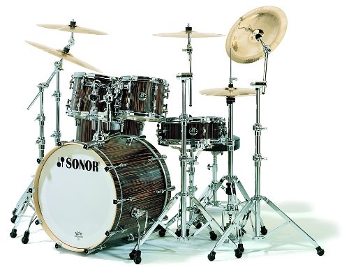 Shell-Set-Included-3-Vibrant-S-CLASSIX-SC-Stage-Snare-Ebony
