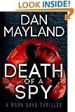Death of a Spy (A Mark Sava Spy Novel Book 4)