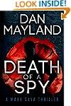 Death of a Spy (A Mark Sava Spy Novel...