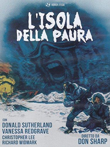 lisola-della-paura-dvd