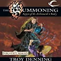 The Summoning: Forgotten Realms: The Return of the Archwizards, Book 1