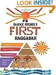 Sammy Spider's First Haggadah (Age 3-8)