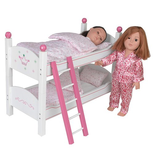 American Girl Travel Bunk Bed