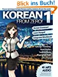 Korean From Zero! 1: Master the Korea...