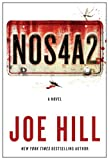 Book - NOS4A2: A Novel