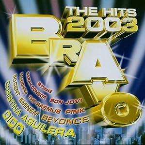 Bravo - The Hits 2003