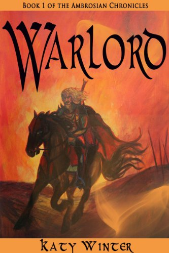 Warlord (The Ambrosian Chronicles)