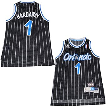 LIMITED EDITION: NBA Orlando Magic Hardaway #1 Youth Jersey Top by NBA
