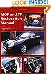 MGF and TF Restoration Manual
