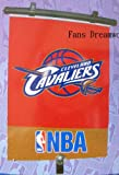 NBA Cleveland Cavaliers Car Window Shade / Sun Block Shade Amazon.com