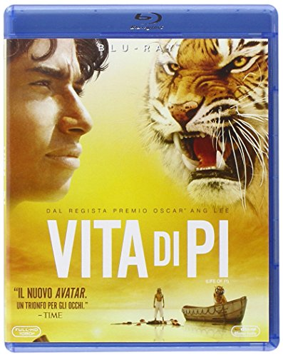 Vita Di Pi (Blu-Ray)