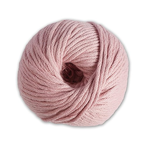 coton-natura-xl-dmc-pelote-coton-light-rose-n41-x-75m