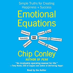 Emotional Equations Audiobook