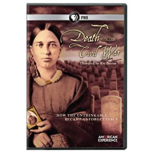 American Experience: Death & The Civil War