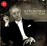 Rubinstein: The Liszt Album Arthur Rubinstein