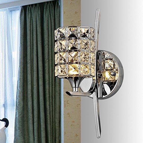 Arts créatifs lampe moderne lampe de chevet murale minimaliste