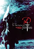 D Tour 2010 In the name of justice FINAL DVD