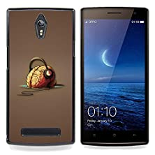 buy For Oppo Find 7 X9007 - Brain Headphones Music Art Drawing Vibes /Design Hard Plastic Protective Case Slim Fit Cover/ - Super Marley Shop -