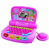 Vtech My Laptop Baby Learning Toy (Pink)by Vtech