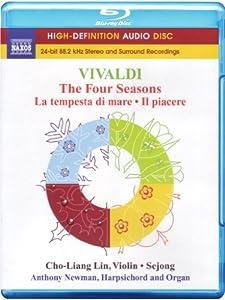 Les Quatre Saisons [Blu-ray]