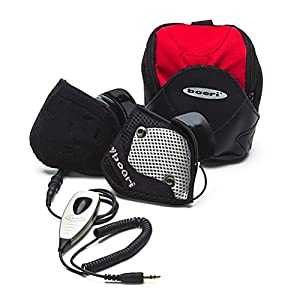 Buy Boeri Audio Compatible Drop Liner Helmet Audio Kit by Boeri