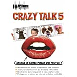CrazyTalk 5par Micro-application