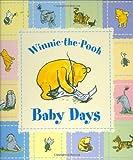 Winnie-the-Pooh Baby Days