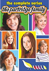 Partridge Family: Complete Series [DVD] [Region 1] [US Import] [NTSC]