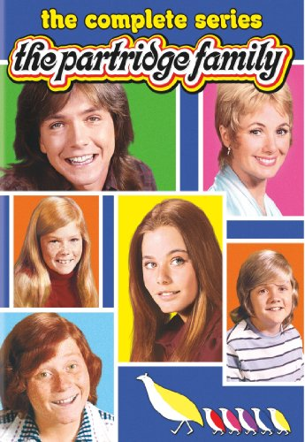 an analysis of the partridge family a television show The partridge family was a big hit tv show david cassidy as keith partridge from '70's sitcom the partridge i went into analysis for three and a half.
