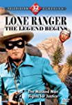 Lone Ranger Legend Begins