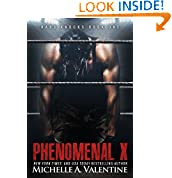 Michelle A. Valentine (Author)  (89)  Download:   $3.99