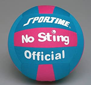 Sportime No Sting Volleyball