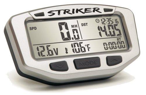 Trail Tech (71-2011) Silver Striker Computer (2007 Yamaha Rhino 450 Digital compare prices)