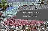 Annette Merkenthaler - und sehen wie das Gras wächst
