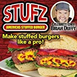 Stufz Stuffed Burger Press Hamburger Grill BBQ Patty Maker Juicy As Seen On TV  from Stufz