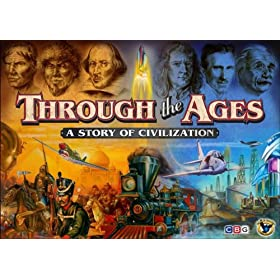 Through the Ages game!