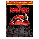 "The Rocky Horror Picture Show (Einzel-DVD)von ""Tim Curry"""