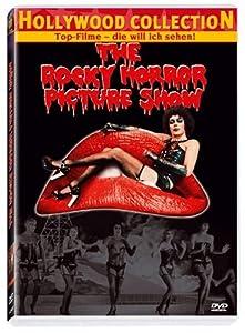 The Rocky Horror Picture Show (Einzel-DVD)