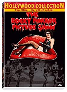 The Rocky Horror Picture Show (Einzel-DVD)
