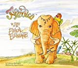 img - for The Story of the Ethical Elephants (Afindica) book / textbook / text book