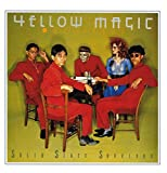 Solid State Surviver by YELLOW MAGIC ORCHESTRA