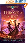 Throne of Fire, The (Kane Chronicles...