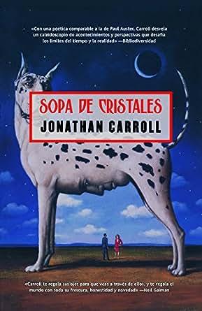 Sopa de cristales (Línea Maestra) (Spanish Edition) - Kindle edition